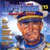 Hörbuch Cover: Perry Rhodan Hörspiel 15: Raumkapitän Nelson (Download)