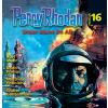 Hörbuch Cover: Perry Rhodan Hörspiel 16: Unser Mann im All (Download)