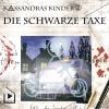 Hörbuch Cover: Kassandras Kinder 2 - Die schwarze Taxe (Download)