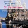 Hörbuch Cover: Spaziergang durch Sankt Petersburg (Download)