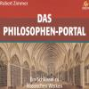 Hörbuch Cover: Das Philosophenportal (Download)