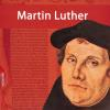 Hörbuch Cover: Martin Luther (Download)
