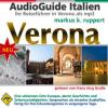 Hörbuch Cover: Verona, der AudioGuide (Download)