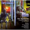 Hörbuch Cover: Atlan Traversan-Zyklus 05: Der Jagdplanet (Download)