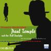 Hörbuch Cover: Paul Temple und der Fall Vandyke (Download)