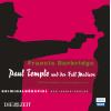 Hörbuch Cover: Paul Temple und der Fall Madison (Download)