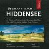Hörbuch Cover: Überfahrt nach Hiddensee (Download)