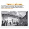 Hörbuch Cover: Das alte Weimar (Download)