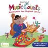 Hörbuch Cover: Music Counts (Download)