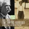 Hörbuch Cover: Tom Sawyers Abenteuer (Download)