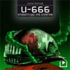 Hörbuch Cover: U666 Teil 03 - Stoßtrupp ins Inferno (Download)