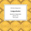 Hörbuch Cover: Galgenlieder (Download)