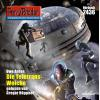 Hörbuch Cover: Perry Rhodan 2436: Die Teletrans-Weiche (Download)