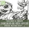 Hörbuch Cover: Däumelinchen, Schneekönigin & Co. (Download)