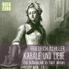 Hörbuch Cover: Kabale und Liebe (Download)