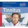 Hörbuch Cover: Tinnitus - Endlich Ruhe im Ohr (Download)