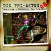 Hörbuch Cover: Die PSI-Akten 08: Arachnia - Mutation des Grauens (Download)