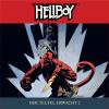 Hörbuch Cover: Hellboy 04: Der Teufel erwacht 2 (Download)