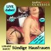 Hörbuch Cover: Sündige Hausfrauen (Download)
