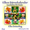 Hörbuch Cover: Elkes Bärenkalender (Download)