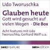 Hörbuch Cover: Glauben heute (Download)