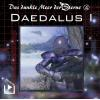 Hörbuch Cover: Das dunkle Meer der Sterne 4 - Daedalus I (Download)