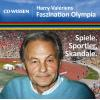 Hörbuch Cover: CD WISSEN - Harry Valériens Faszination Olympia (Download)
