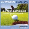 Hörbuch Cover: Mentales Golftraining (Download)