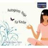Hörbuch Cover: Autogenes Yoga für Kinder (Download)