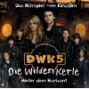 Hörbuch Cover: DWK5 - Die wilden Kerle - Hinter dem Horizont (Download)