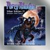 Hörbuch Cover: Perry Rhodan Silber Edition 21: Straße nach Andromeda (Download)