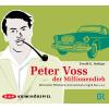 Hörbuch Cover: Peter Voss der Millionendieb (Download)