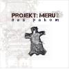 Hörbuch Cover: Projekt Meru 2: Das Pakom (Download)