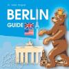 Hörbuch Cover: BERLIN Guide (Download)