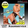 Hörbuch Cover: Roomservice (Download)