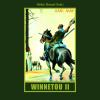 Hörbuch Cover: Winnetou II (Download)