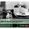 Hörbuch Cover: him hanflang war das wort (Download)