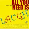 Hörbuch Cover: All you need is laugh (Download)