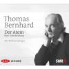 Hörbuch Cover: Der Atem (Download)