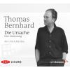 Hörbuch Cover: Die Ursache (Download)