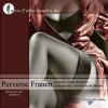 Hörbuch Cover: Perverse Frauen (Download)
