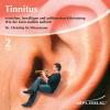 Hörbuch Cover: Tinnitus (Download)