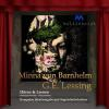 Hörbuch Cover: G. E. Lessing: Minna von Barnhelm (Download)