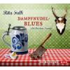 Hörbuch Cover: Dampfnudelblues (Download)