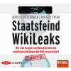 Hörbuch Cover: Staatsfeind WikiLeaks (Download)