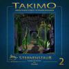 Hörbuch Cover: Takimo - 02 - Sternenstaub (Download)