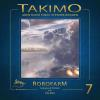 Hörbuch Cover: Takimo - 07 - Robofarm (Download)