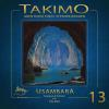 Hörbuch Cover: Takimo - 13 - Usambara (Download)