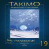 Hörbuch Cover: Takimo - 19 - Ideogramme (Download)