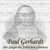 Hörbuch Cover: Paul Gerhardt (Download)